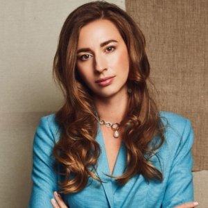 Адвокат Ксения Тарасова